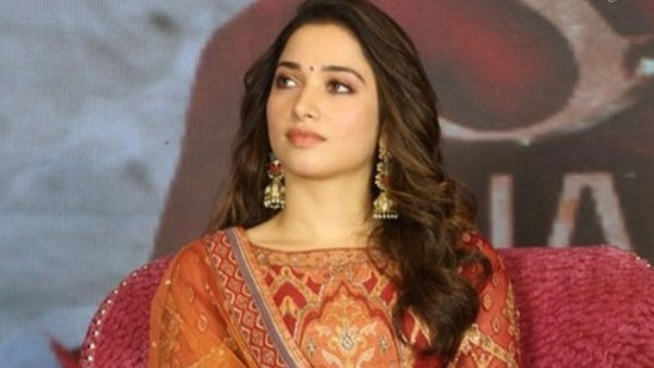 Tamannaah To Break Her 'No Kissing' Policy Soon? Here's What The Actress Has To Say