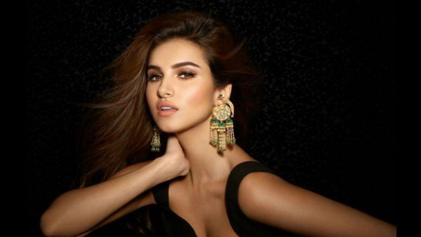Tara Sutaria Isn't Very Fond Of Bollywood Parties And She Has Her Own Reasons!