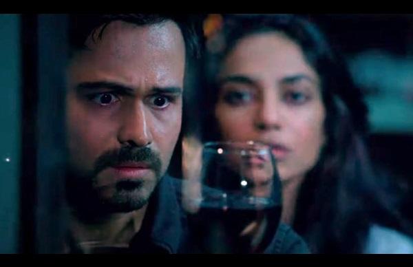 The Body Trailer: Emraan Hashmi-Rishi Kapoor's Thriller Looks Promising
