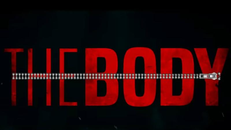 First Promo Of Emraan Hashmi-Rishi Kapoor's 'The Body'