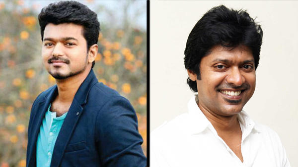 Vijay To Team Up With Magizh Thirumeni For Thalapathy 65?