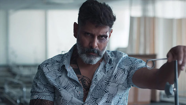 Vikram-Ajay Gnanamuthu Movie Out Of Summer 2020 Box Office Race?
