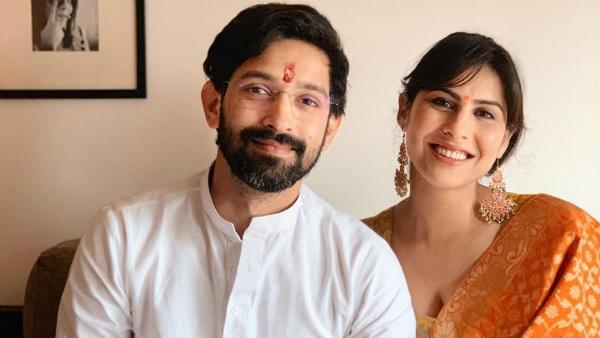Vikrant Massey & Sheetal To Get Engaged Soon