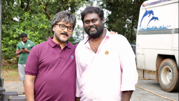 Exclusive: V Ravichandran Is Very Down To Earth, Says Aa Drushya Cinematographer Vinod Bharathi