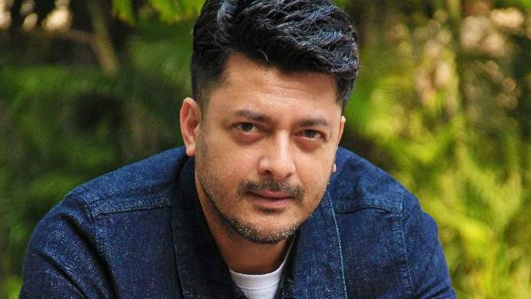 Actor Jisshu Sengupta To Portray Vidya Balan's Husband In Shakuntala Devi - Human Computer