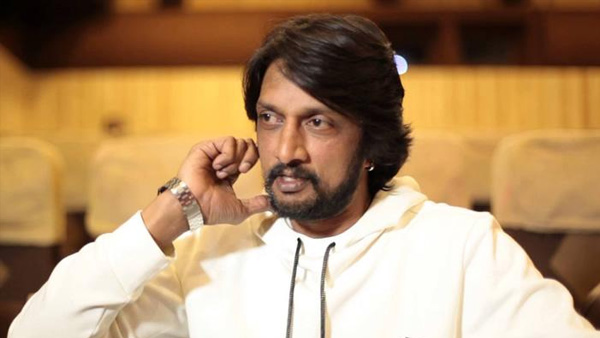 When Sudeep's Remark On 'Not Being A Good Husband' Created Issues In His Personal Life