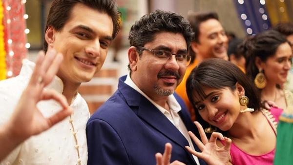 Yeh Rishta Kya Kehlata Hai Is NOT Taking A Leap; Did Rajan Shahi Announce It To 'Warn' The Actors?