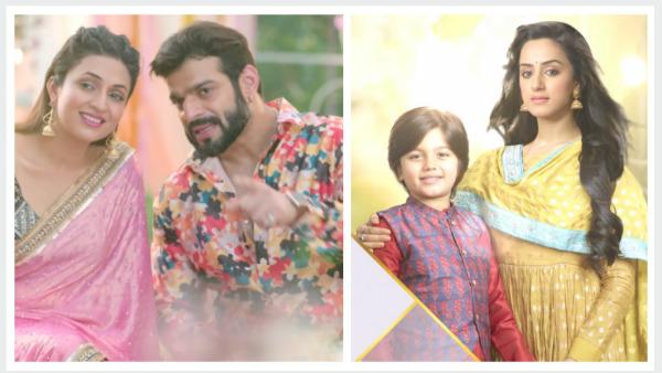 Also Read: Yeh Hai Chahatein Promo: Divyanka & Karan Introduce Sargun Aka Prisha; Ekta Reveals Show's Theme