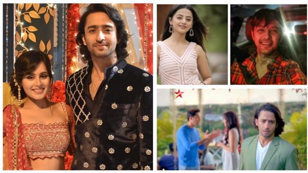 Yeh Rishtey Hain Pyaar Ke To Take A Leap; Vatsal Sheth And Helly Shah To Enter Show: Plot Revealed