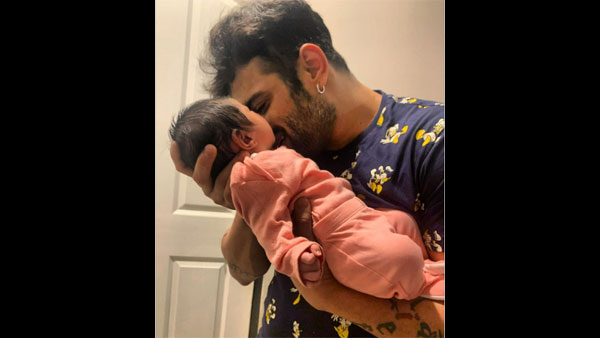 Also Read: Karan Patel And Ankita Bhargava Blessed With A Baby Girl; The Actor Shares An Adorable Picture