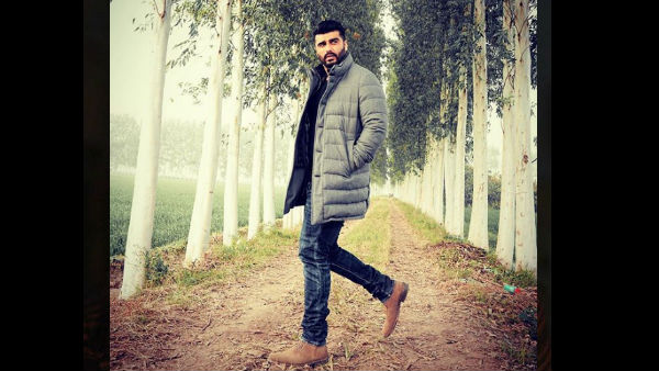 Arjun Kapoor Ends 2019 With A Highly Emotional Note