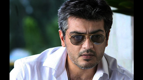 Ajith Kumar's Valimai To Be A Thriller Sprinkled With Mystery Elements?