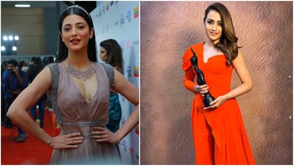 ALSO READ: Trisha, Shruti Haasan & Other Kollywood Celebs Grace 66th Filmfare Awards South 2019!