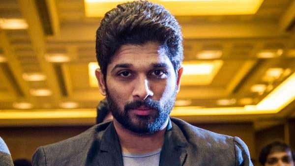 Allu Arjun To Sport A Breaded Look In AA 20?
