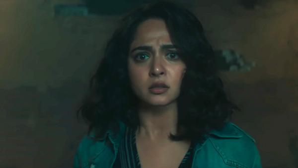Also Read : Anushka Shetty's Next Nishabdham Set To Release On April 2!