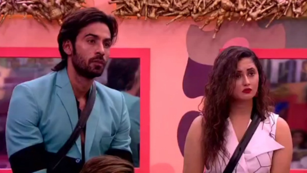 Bigg Boss 13: Rashami's Brother Slams Arhaan Khan