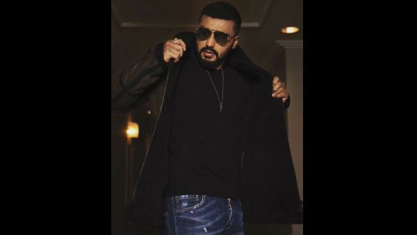 ALSO READ: Arjun Kapoor Reacts To Being Constantly Compared To Ranveer Singh Post Panipat's Trailer Release!