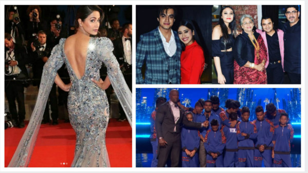Also Read: From Hina Khan's Cannes Debut To Bigg Boss Getting Bigger - Check Out TV's BEST Moments Of 2019
