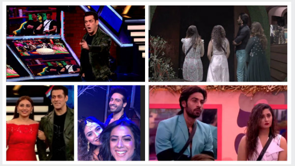Bigg Boss 13 Spoiler: Salman Asks Shehnaz, Asim & Siddharth To Pack Their Bags; Exposes Arhaan Khan