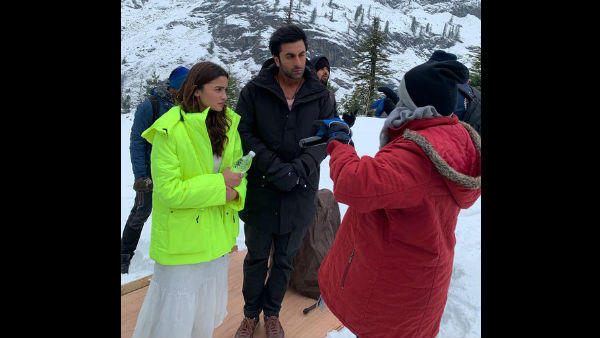 ALSO READ: Brahmastra Diaries: Did You See Alia Bhatt-Ranbir Kapoor's Latest Picture From Manali?