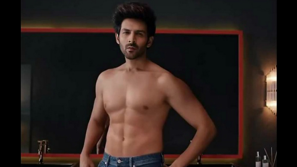 Best Body VFX Award Goes To Kartik Aaryan: Netizens Troll Actor For 'Fake Abs' In New Ad!