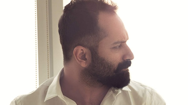Fahadh To Sport A New Look For Malik!