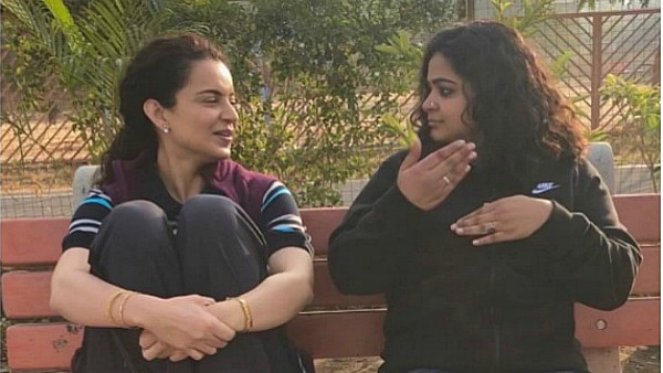 Box Office: Kangana Ranaut's Panga Sees a Big Jump on Saturday