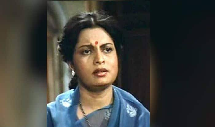 Actress Gita Siddharth Kak Passes Away
