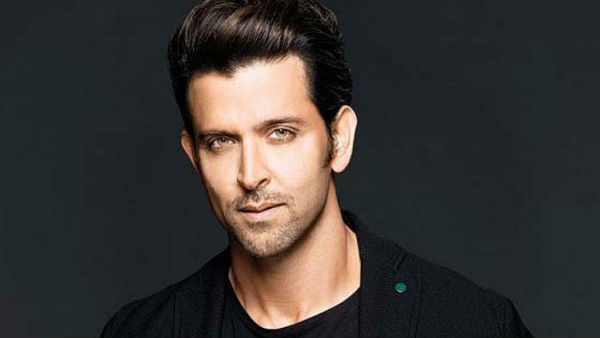 Hrithik Roshan Reveals How He Has Grown And Evolved In His Life