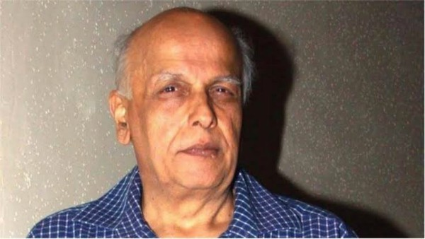 Mahesh Bhatt To Mark His Digital Debut With An Untitled Project