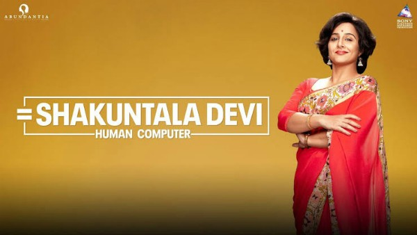 Vidya Balan Starrer Shakuntala Devi Gets A Release Date; To Clash With Two Other Movies