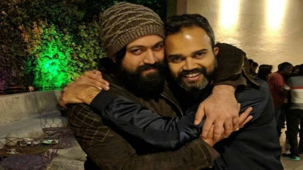 ALSO READ: KGF: Chapter 2 Director Prashanth Neel On Yash: 'He Believed In Me And In The Project'