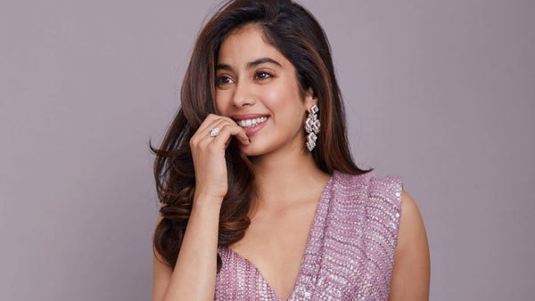 Janhvi Kapoor On 'Ghost Stories': Reveals Why She Said