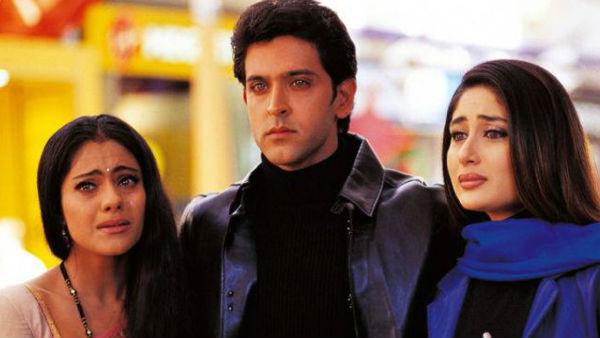 Karan Johar: I Should Be Slapped For Making Another K3G