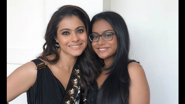 <strong>ALSO READ: </strong>Kajol's Daughter Nysa Hated We Are Family; Was Traumatized After Watching The Film!