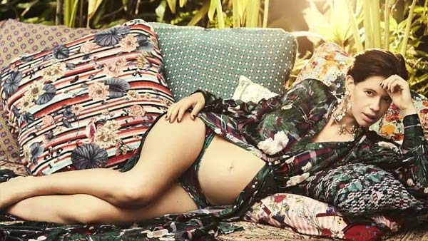 ALSO READ: Kalki Koechlin Embraces Motherhood As She Flaunts Her Baby Bump In The Recent Photoshoot