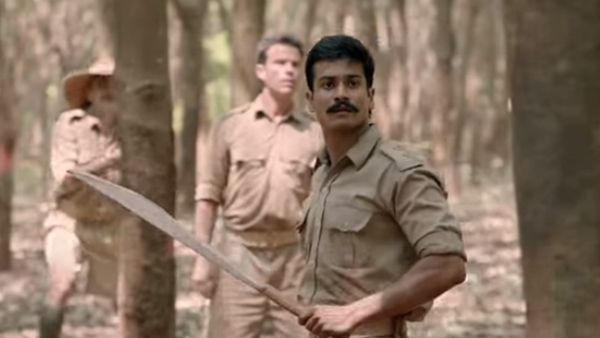 Kabir Khan's The Forgotten Army Is About Real Men and Women Who Fought In The Azad Hind Fauj