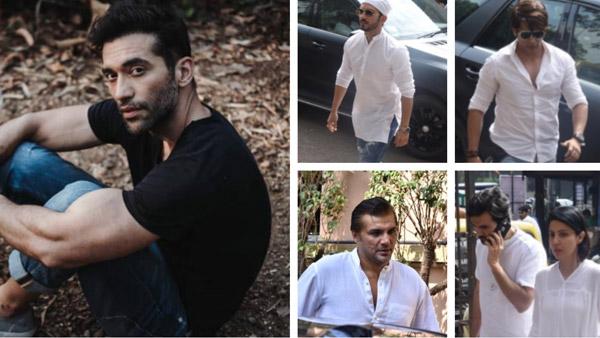 ALSO READ: Kushal Punjabi Funeral: Arjun Bijlani, Karan Grover & Other Celebs Bid Final Goodbye To The Actor