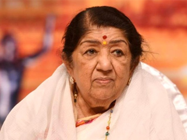 Lata Mangeshkar Is Back Home, Hale And Hearty!