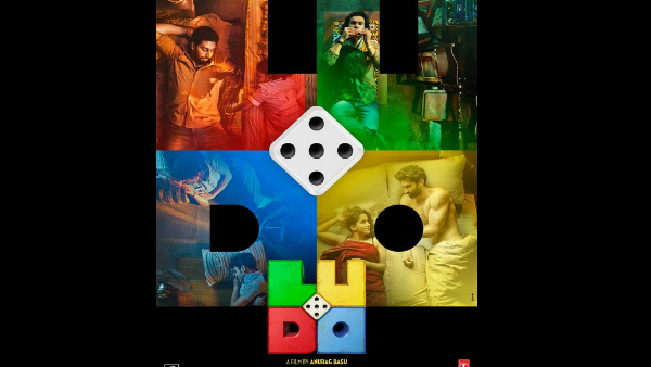 Ludo First Look Poster: Anurag Basu's Ensemble Film Has Got Us Excited With This Interesting Glimpse