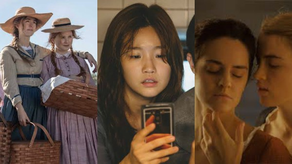 Best Of 2019 In World Cinema: Parasite, Portrait Of A Lady On Fire, And Little Women