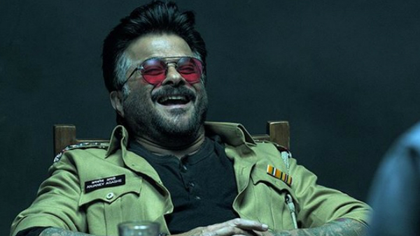 Malang: Anil Kapoor's Dashing Look As A Cop Has Got Us Super Excited For The Film!