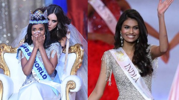 Miss World 2019: Suman Rao Is The 2nd Runner Up!