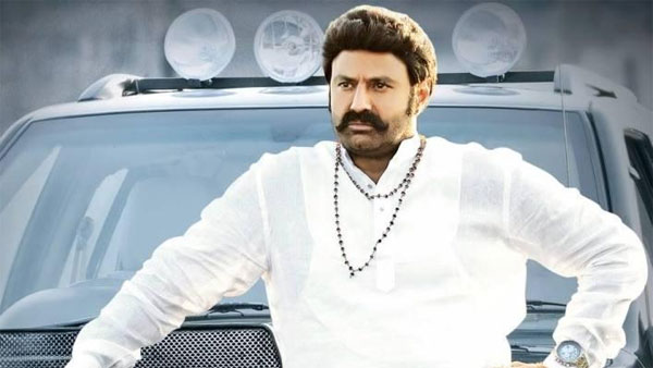 THIS Bollywood Heroine To Act With Balakrishna In NBK 106?