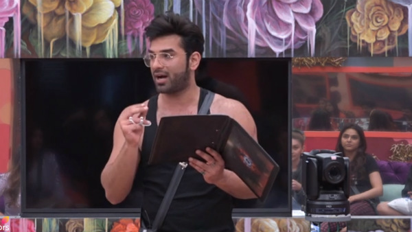 ALSO READ: Bigg Boss 13: Viral Video! Paras Chhabra Forgets To Wear Wig!
