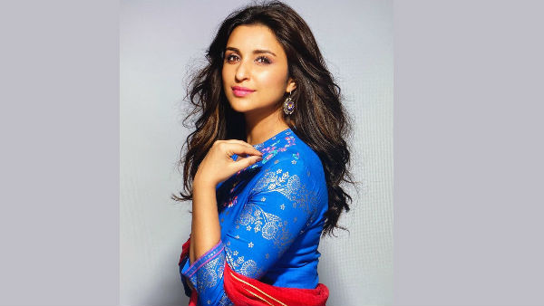ALSO READ: Confirmed: Parineeti Chopra Is NOT Removed As 'Beti Bachao Beti Padhao' Ambassador!
