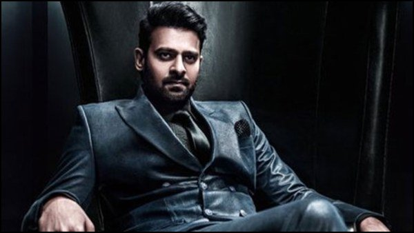 Prabhas Finds A Place Among The Top 10 Sexiest Asian Men!