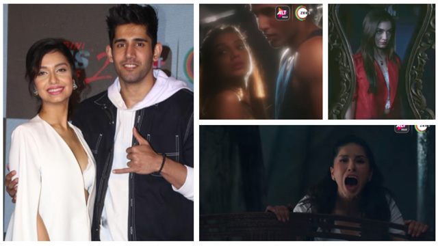 Ragini MMS Returns 2 Trailer Out: Ragini Is Back To Spook Everyone; Fans Eager To Watch Divya-Varun