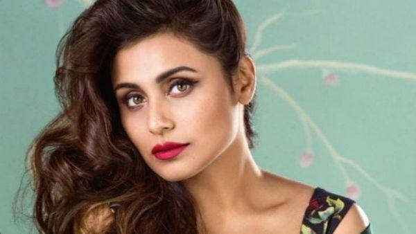 Rani Mukerji Opens Up About Paparazzi Culture Around Daughter Adira