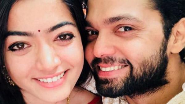 ALSO READ: Rakshit Shetty Wishes Best For Rashmika Mandanna; Says Santa Should Make All Her Dreams Come True